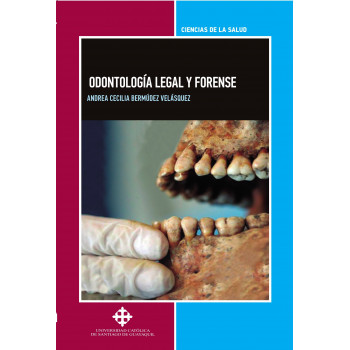 Odontología Legal y Forense