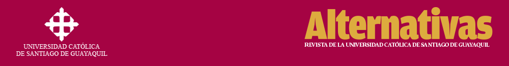 Revista Alternativas